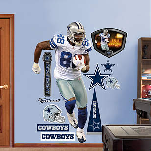 Dez Bryant - Wide Receiver